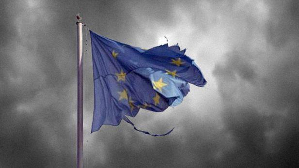 Europe-Bruch-Brexit-Declin