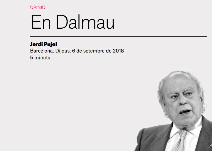 En Dalmau-Jordi Pujol-El Nacional